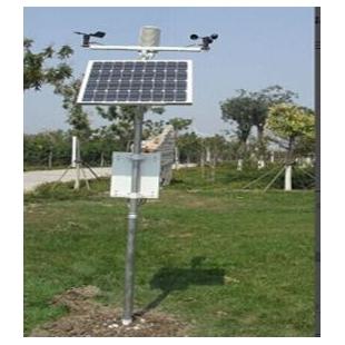 腾宇电子小型气象站TY-QX1