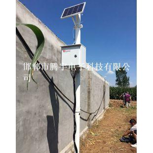 腾宇电子无线土壤墒情监测系统TY-SQWX2