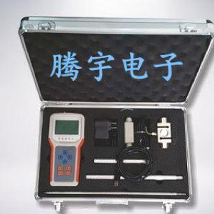 腾宇电子土壤温度水分盐分速测仪TY-SCY