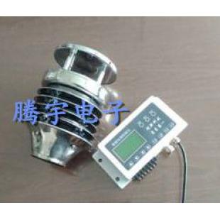 腾宇电子超声波风速风向记录仪TY-C-SXJ