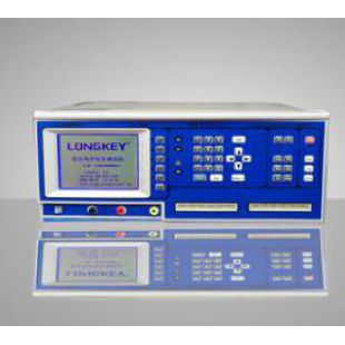 LK-5820N精密线材综合测试仪