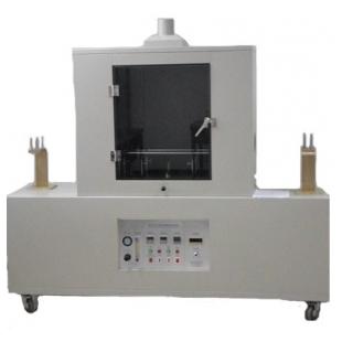 LK-6609煤矿用电缆负载燃烧试验机