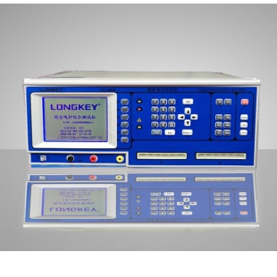 LK-5800TC Type-C數據線專用綜合測試儀