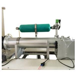 滤料动态过滤性能测试仪