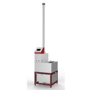 YG814织物防雨性测试仪