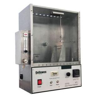 45度燃烧速率试验仪