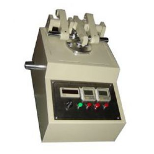上海千实织物耐磨仪 T270
