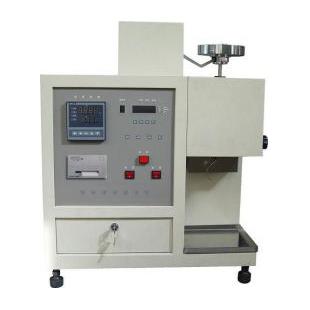 熔融指数检测仪