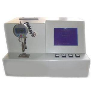 医用注射针刚性测试仪