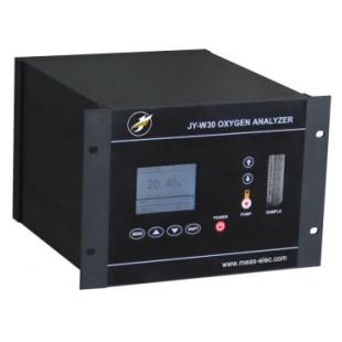 JY-W30在线闭环控制氧分析仪回流焊波峰焊专用