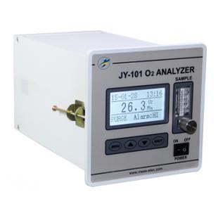 電化學微量氧分析儀空分專用JY-101