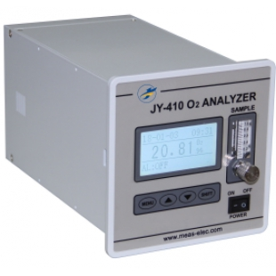 JY-410在線微量氧分析儀空分制氮機專用