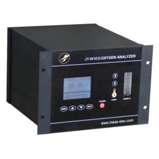 JY-W30B在线闭环控制氧分析仪空分、3D打印机专用