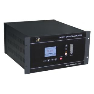 JY-W31在線閉環控制氧分析儀3D打印機專用