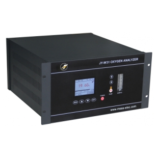 JY-W31在线闭环控制氧分析仪3D打印机专用