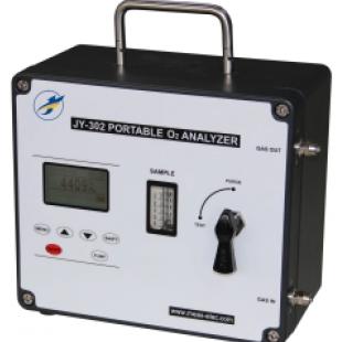 空分专用便携式微量氧分析仪JY-302