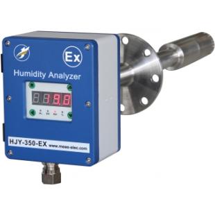 久尹防爆濕度分析儀HJY-350-EX
