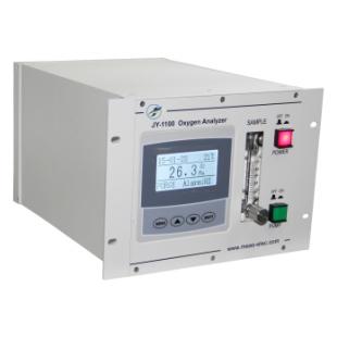 JY-1100电化学微量氧分析仪