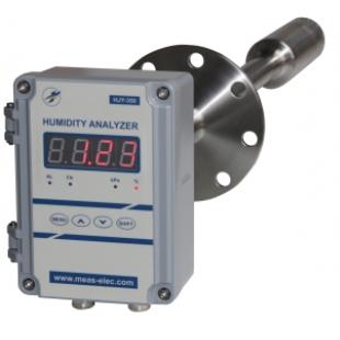 高温烟气水分仪HJY-350