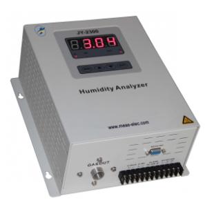 机柜式烟气湿度仪JY-2300