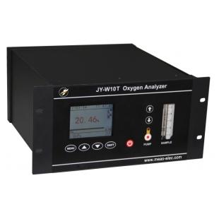 JY-W10T雙氧化鋯氧分析儀回流焊波峰焊專用