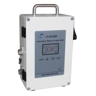 JY-EC200防爆氧分析儀