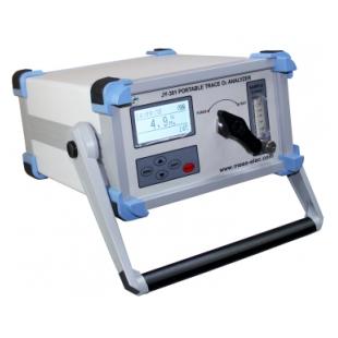 JY-301便攜式微量氧分析儀