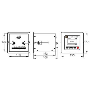 JY-420微量氧分析仪空分制氮机专用