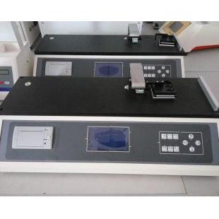 MXD-02电脑摩擦系数检测仪