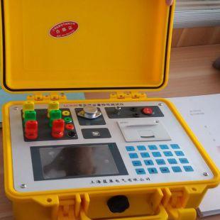 上海蓝巢 变压器容量参数测试仪 LCR33