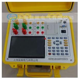 上海蓝巢 变压器容量参数测试仪