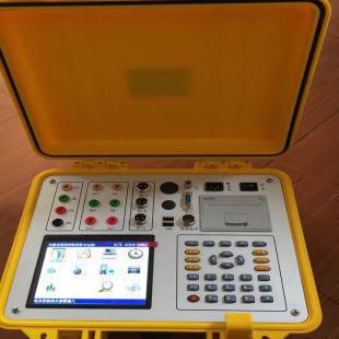 上海蓝巢 三相电能表现场测试仪