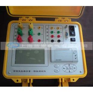 上海蓝巢 变压器空负载特性测试仪  LCKR30