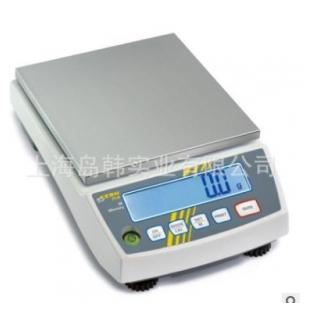 德国科恩天平PCB 6000-1