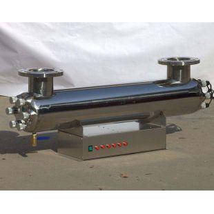 紫外线净水处理设备