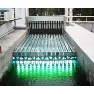 明渠式紫外线消毒器