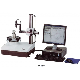 日本三丰圆度/圆柱度测量机,圆度仪RA-120