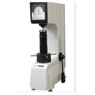 日本三丰洛氏硬度试验机/洛氏硬度机/硬度实验