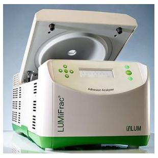 LUMi Frac 胶粘剂及复合材料分析仪