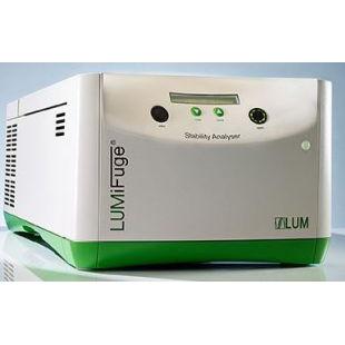 LUMiFuge 稳定性分析仪