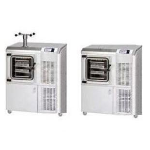 贝帝方仓原位压盖型冷冻干燥机VFD-2000A