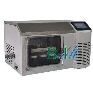 贝帝原位冻干型冷冻干燥机VFD-1000A