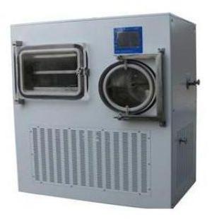 贝帝立式方仓硅油加热冷冻干燥机VFD-3000型