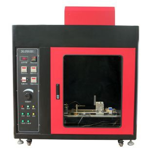 灼热丝试验仪 灼热丝试验机