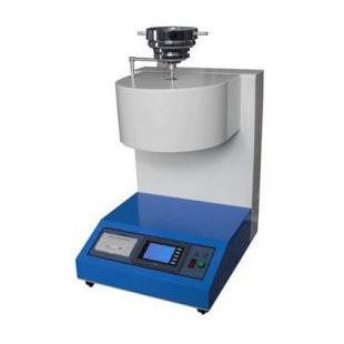 熔体流动速率测试仪(熔融指数仪)
