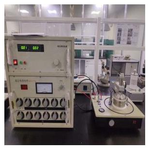 QS37A工频介电常数介质损耗测试仪