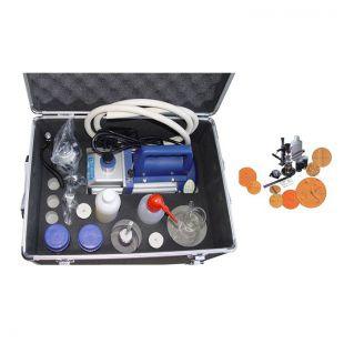 得利特A1030便携式油液污染度检测仪