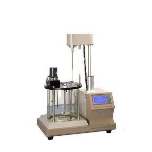 抗乳化测定仪