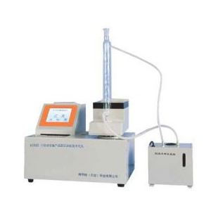 得利特A1041油品酸值测定仪