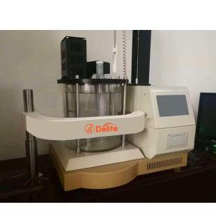 得利特A1063全自动破乳化检测仪